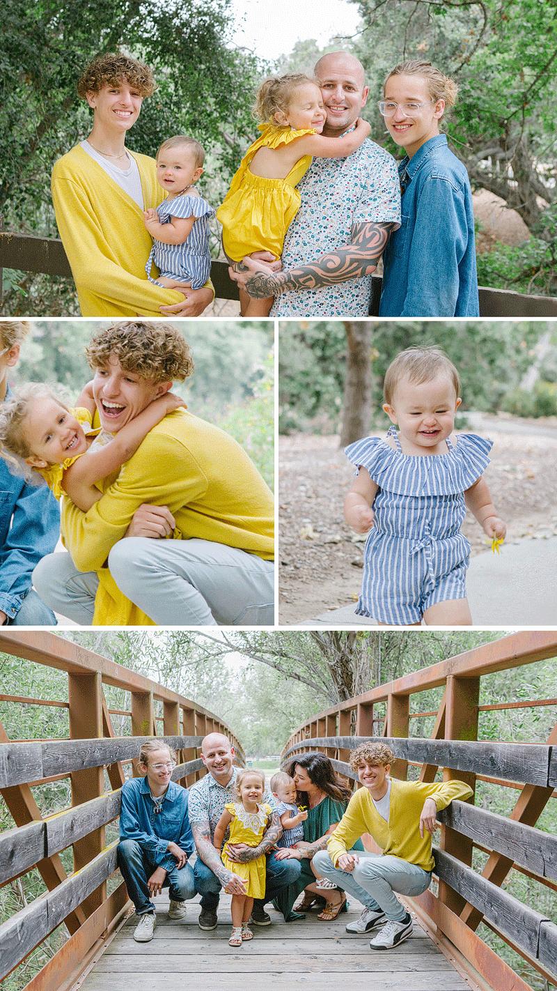 Newbury Park professional family photographer