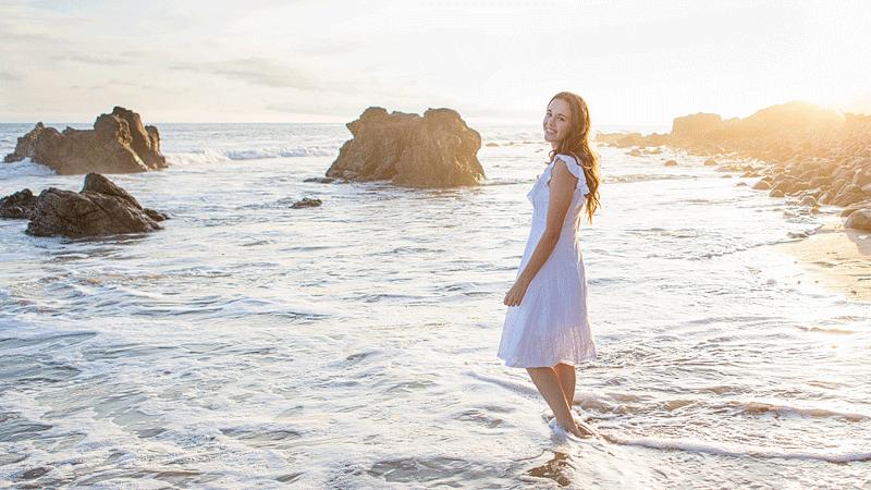 Ventura County beach photographer