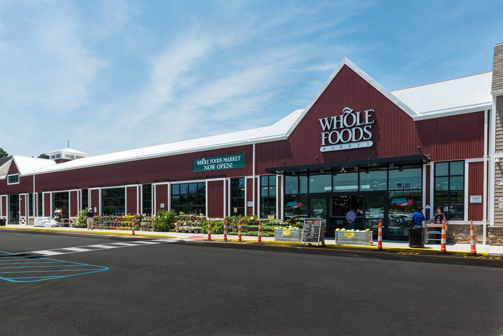 Whole Foods - Marlboro, NJ