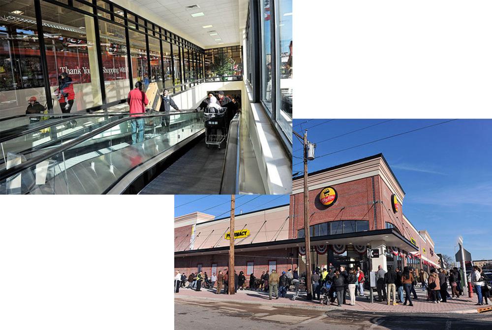 ShopRite - Bayonne, NJ