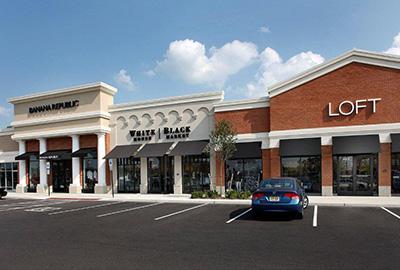 The Shoppes at Hamilton in Hamilton, NJ