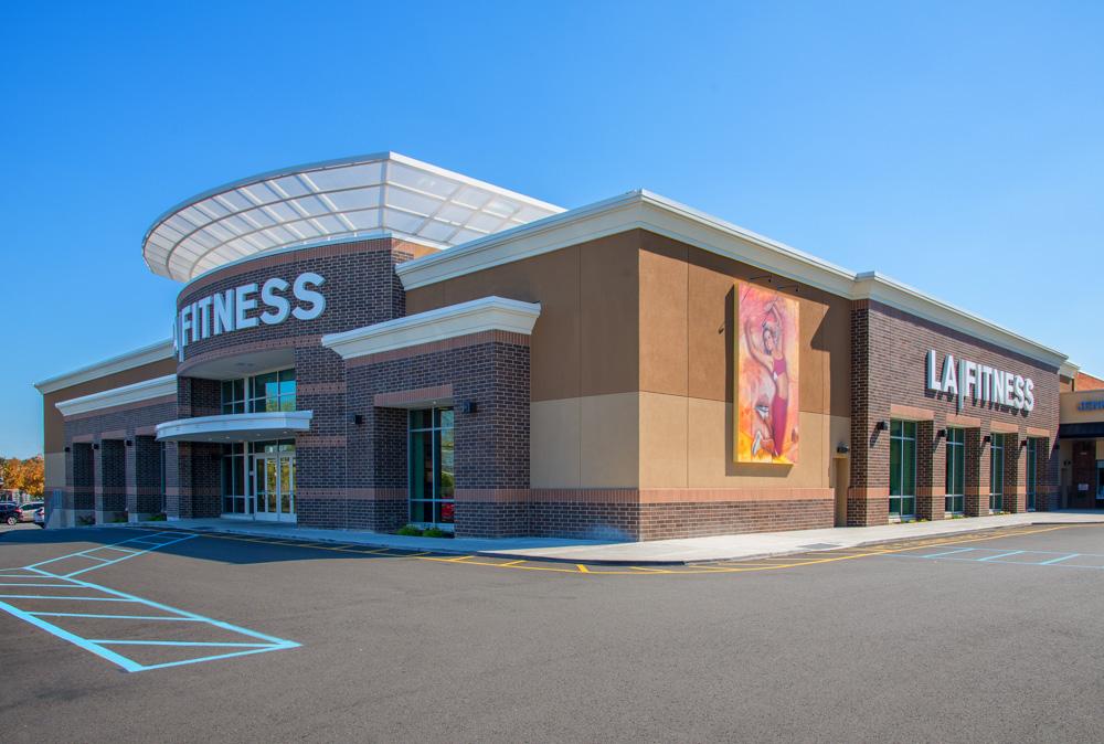 LA Fitness - Eltingville, NY