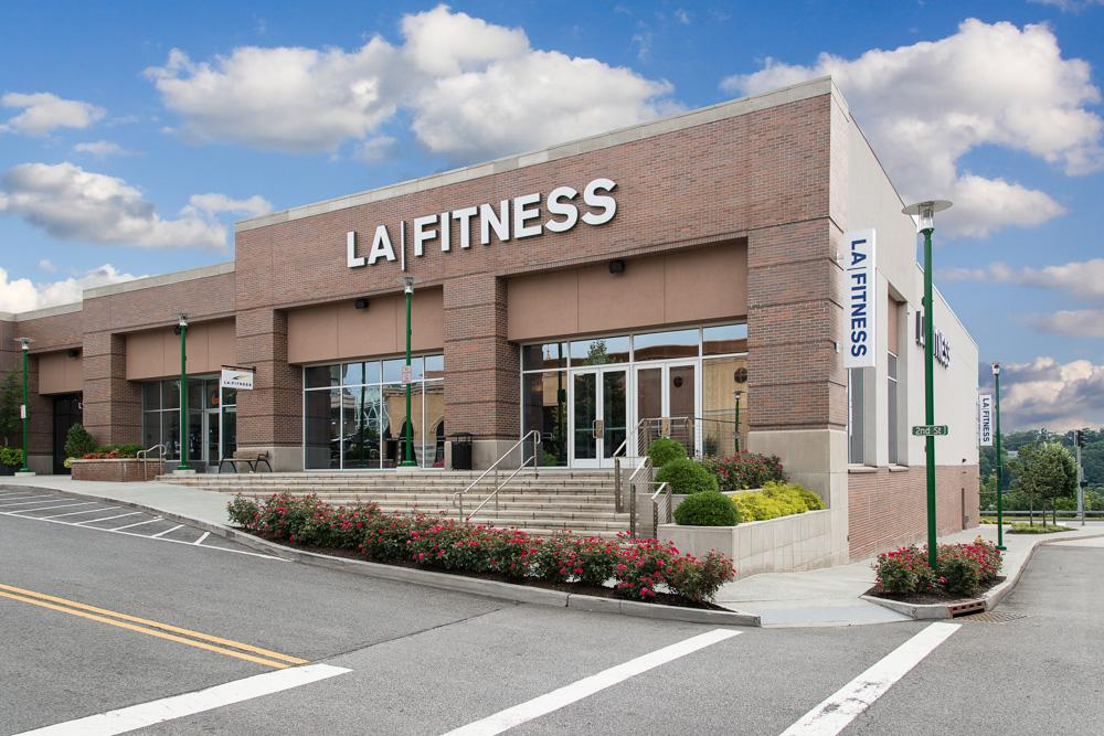 LA Fitness - Yonkers, NY