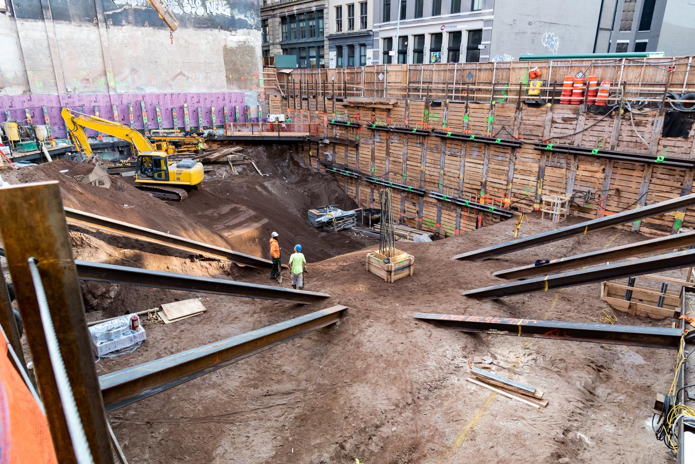 March Associates Construction