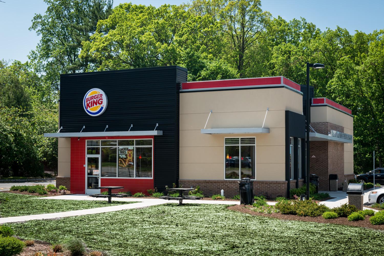 Roxbury Fast Food & Retail - Roxbury, NJ