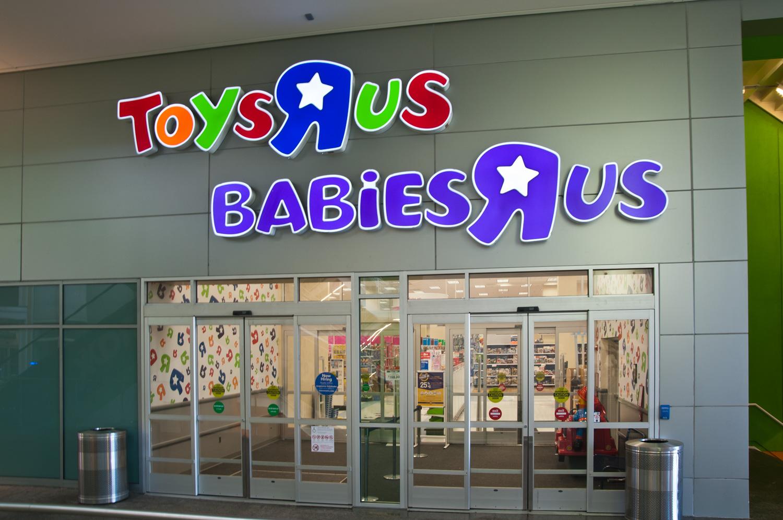 Toys R Us - Rego Park, NY