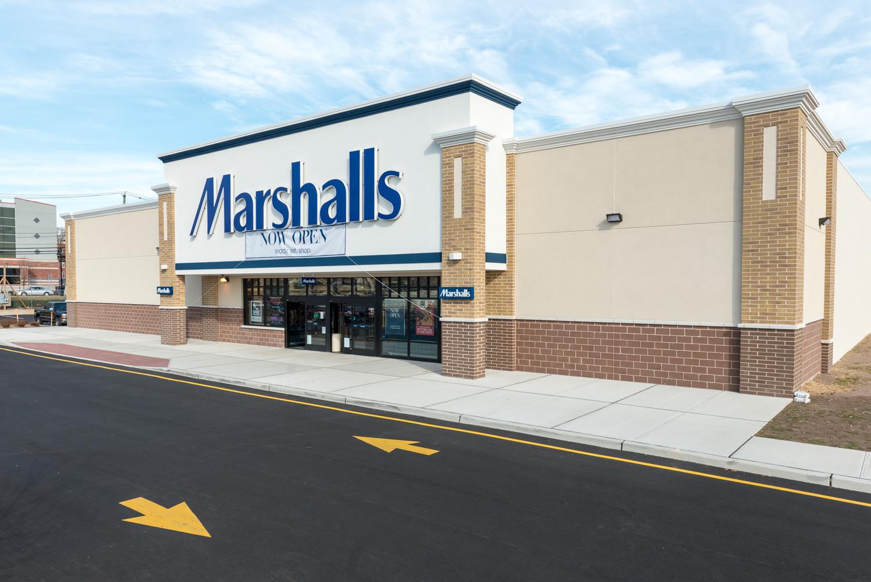 Marshall's - Retail - Garfield, NJ