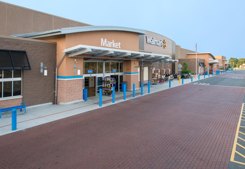 Walmart Big Box Retail - Williamstown, NJ