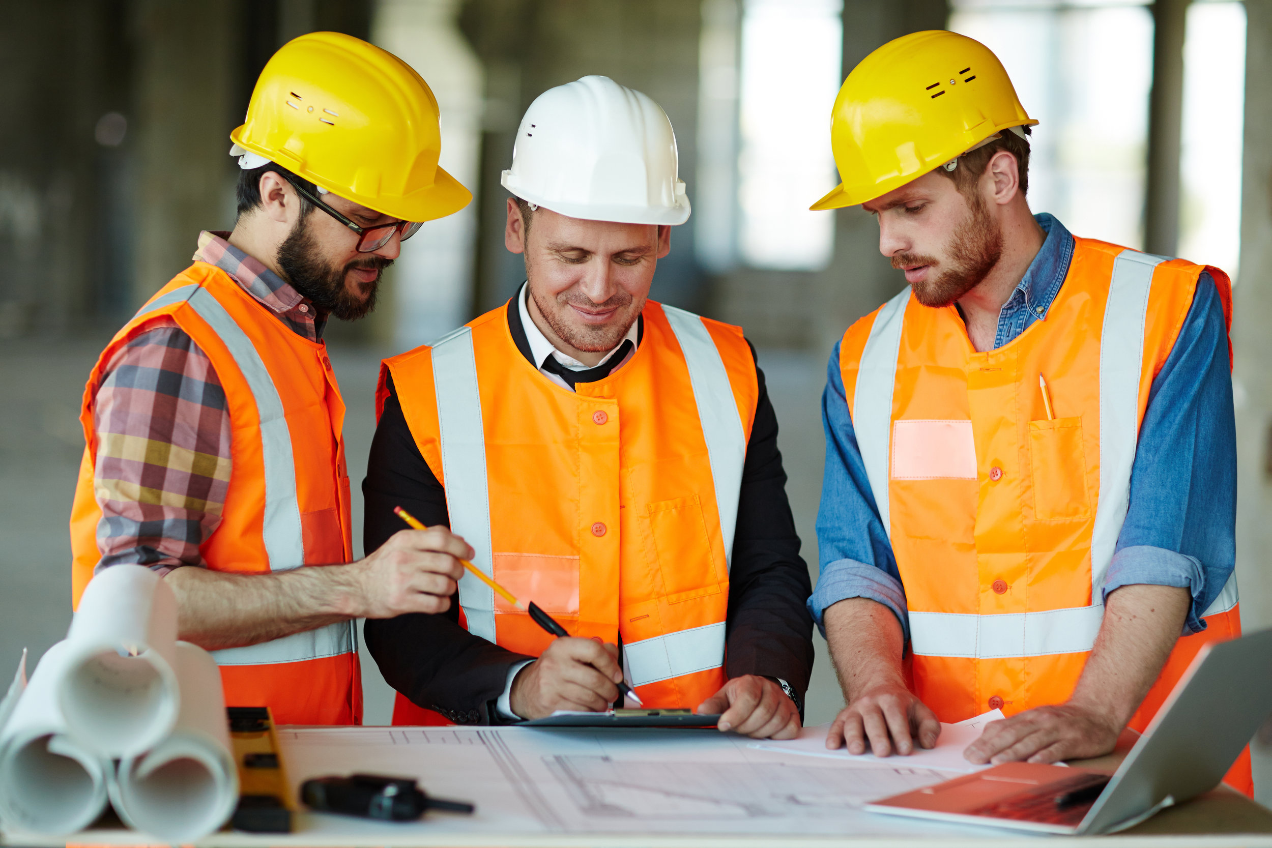Choosing Subcontractors in Construction Management: Article by Artan Balaj, Purchasing