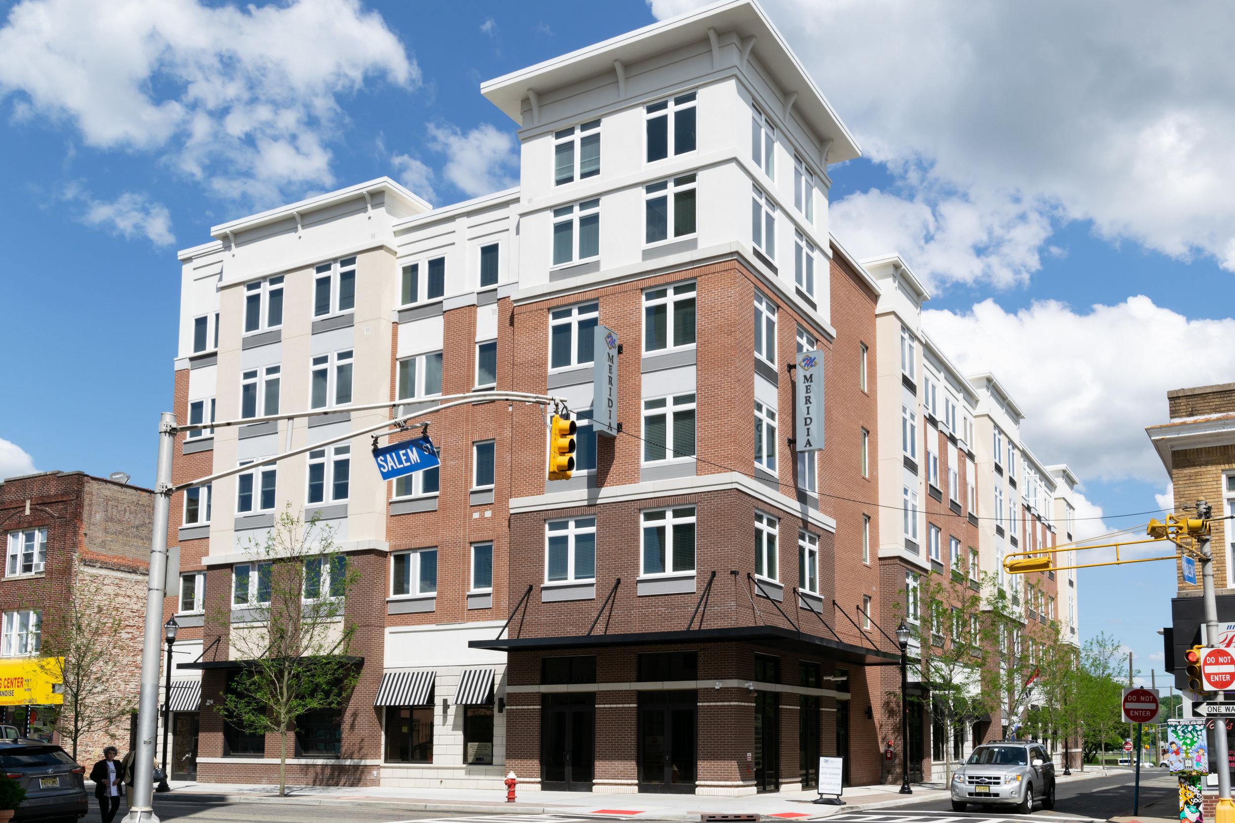 Meridia on Main Apartments Hackensack, NJ