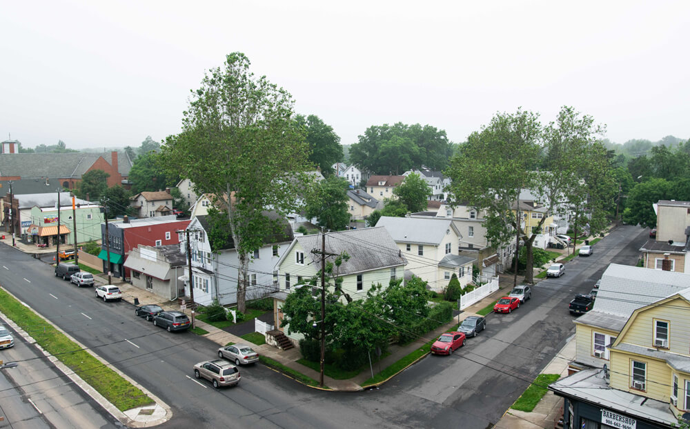 Roselle Park, NJ Apartments View