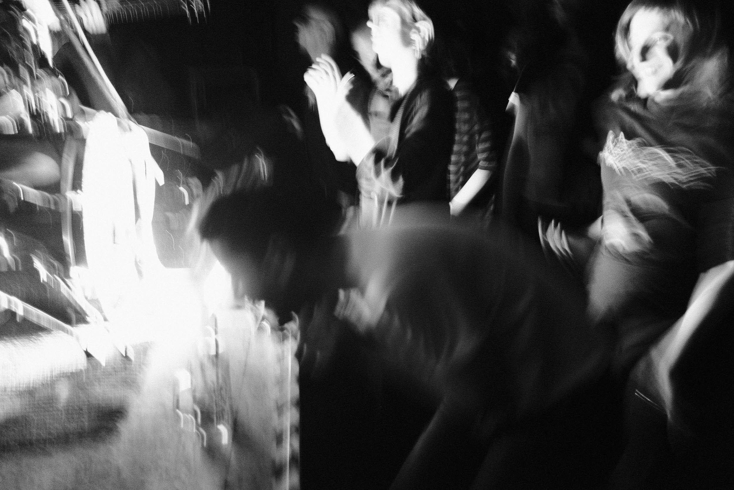05.19.2017 Peyote, Istanbul.