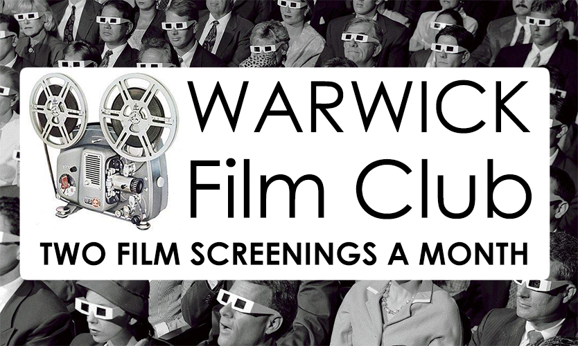 Warwick Film Club