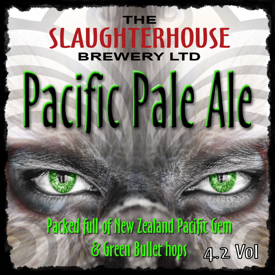 Pacific Pale Ale
