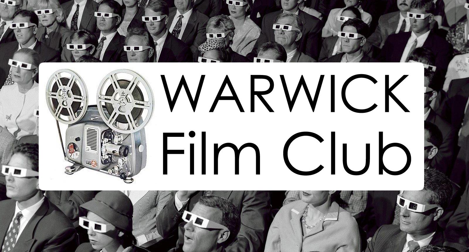 film club logo