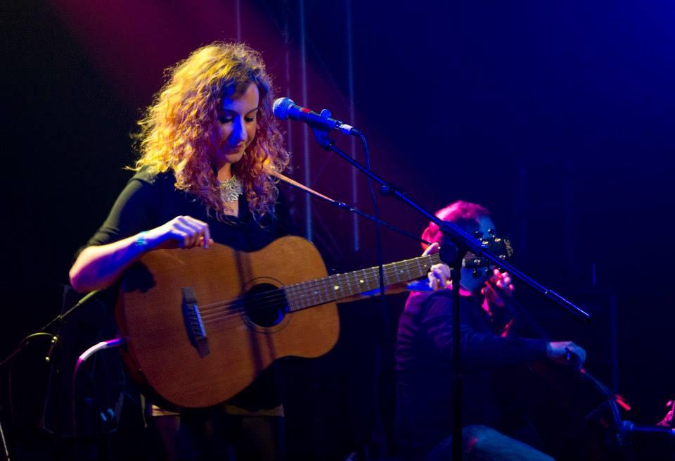 Photo by Magdalena Przybylski