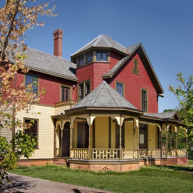 Polk House for Plant Sale.jpg