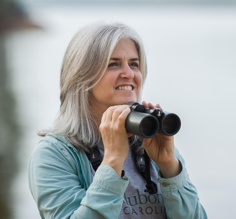 Photo by Justin Cook, National Audubon Society