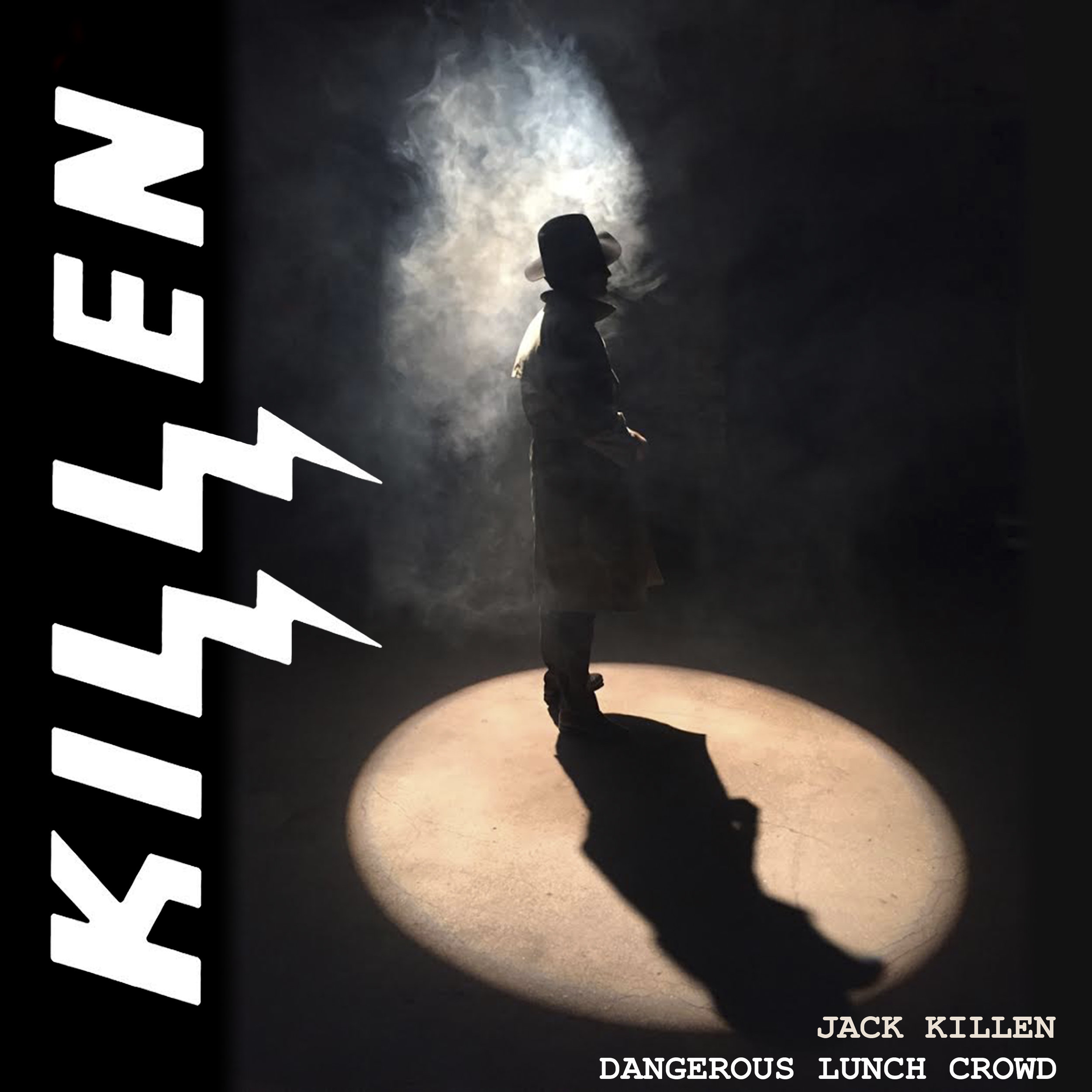 JACK KILLEN DANGEROUS LUNCH CROWD   - DEBUT EP OUT NOW                                            https://lnk.to/JackKillen_DLC