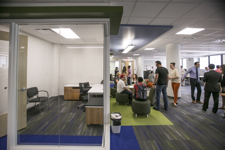 ic@3401 office & open work