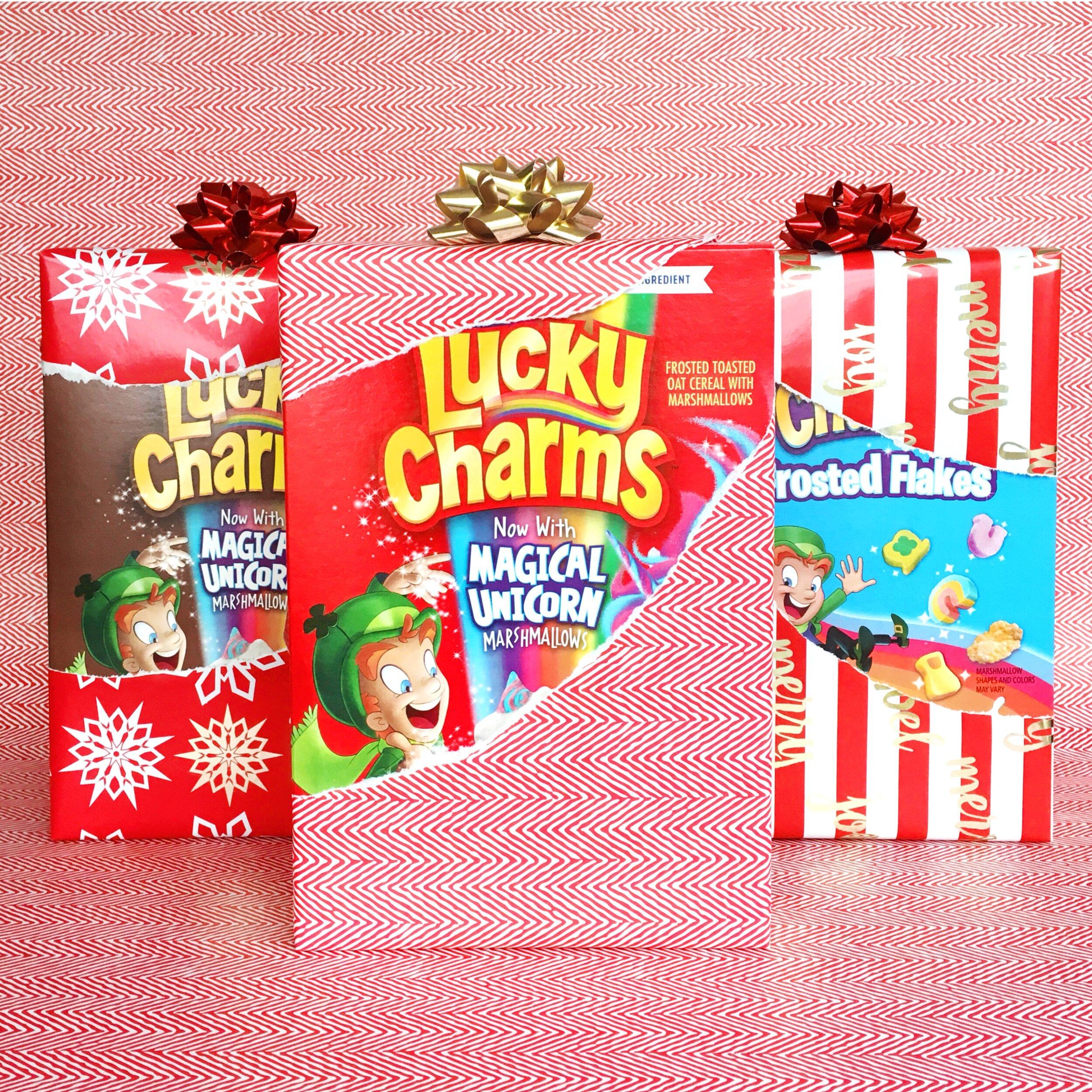 Lucky_HolidayGift