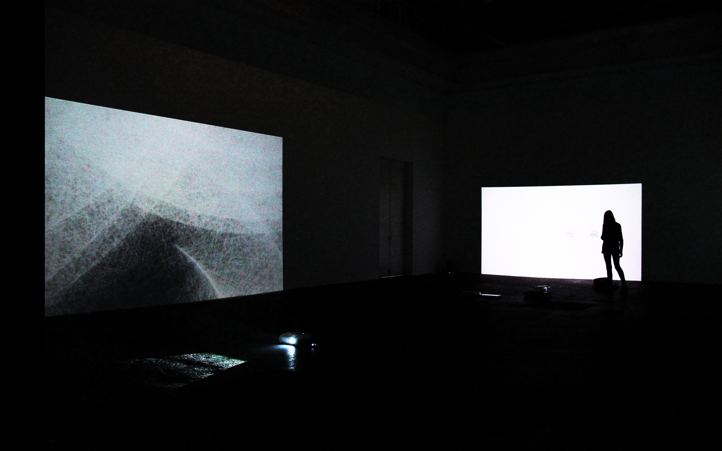 Out of Ice: Contemporary Art Space Osaka