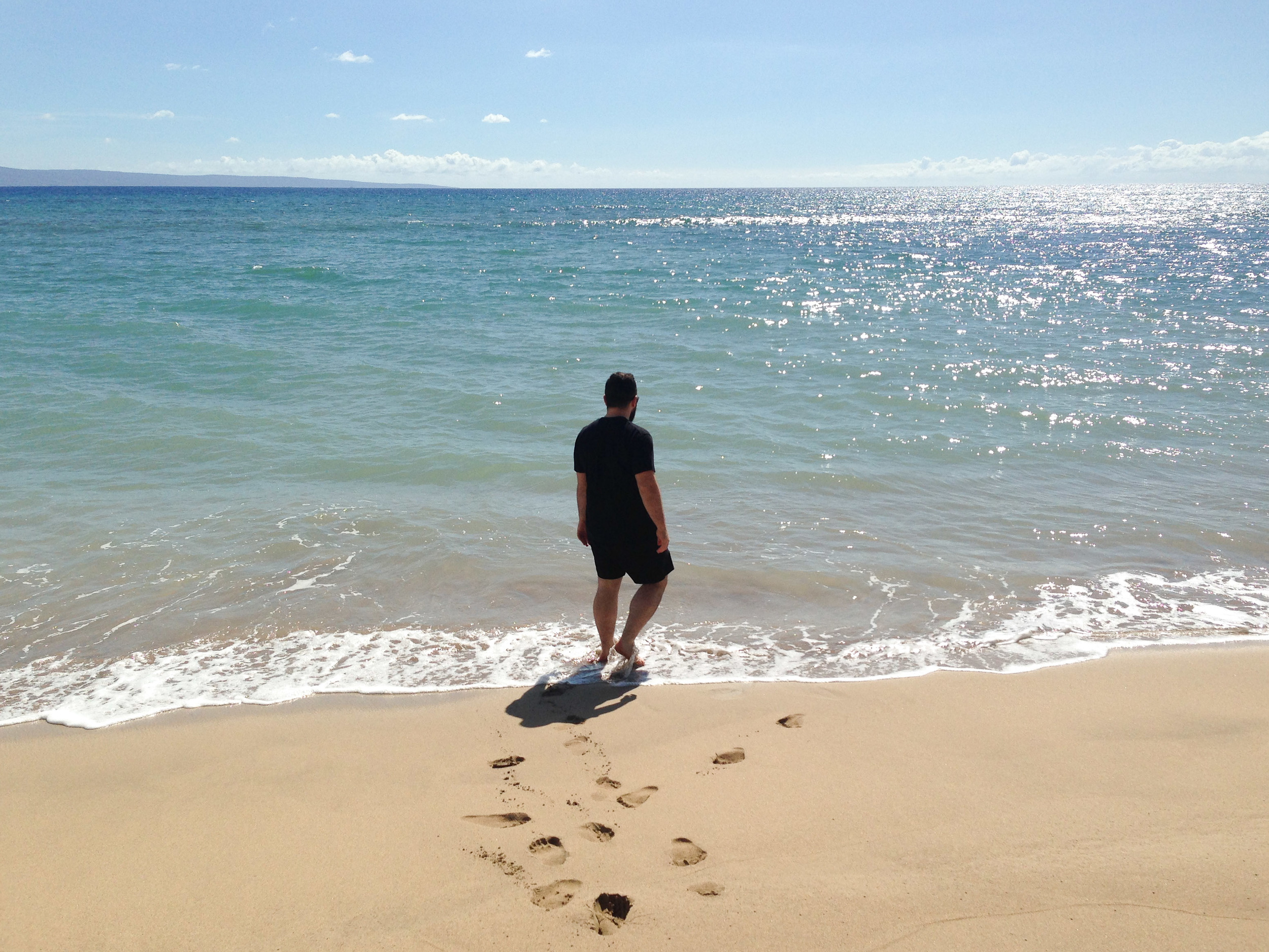 Keeper Goes to Maui | Keeper & Co. Blog