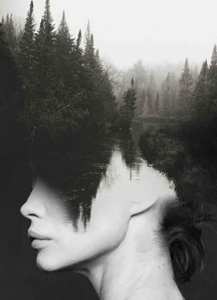 Haute Coiffure by Antonio Mora | The Current Health of the Earth | Keeper & Co. Blog