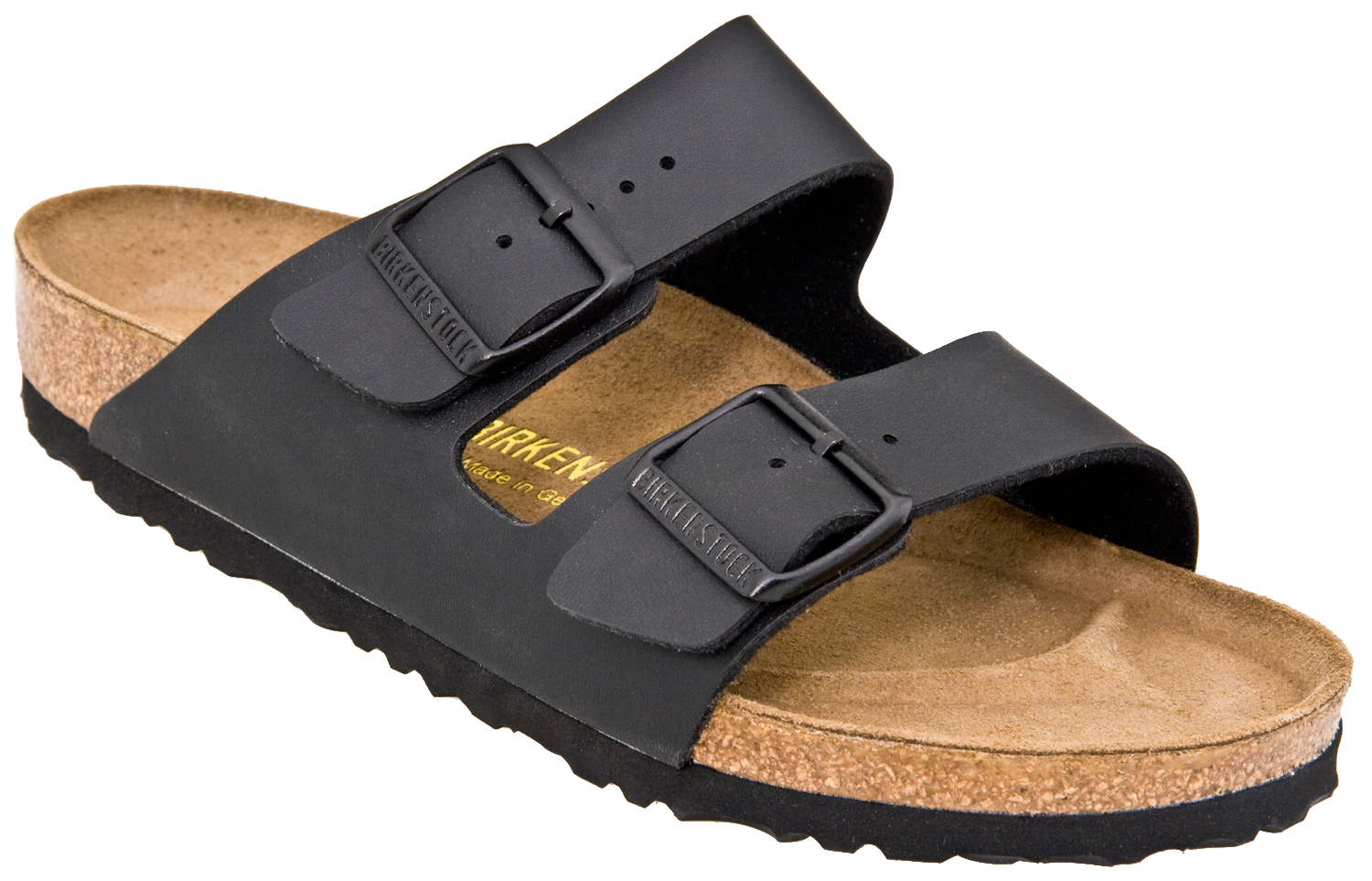 Arizona in Black by Birkenstock | Germany