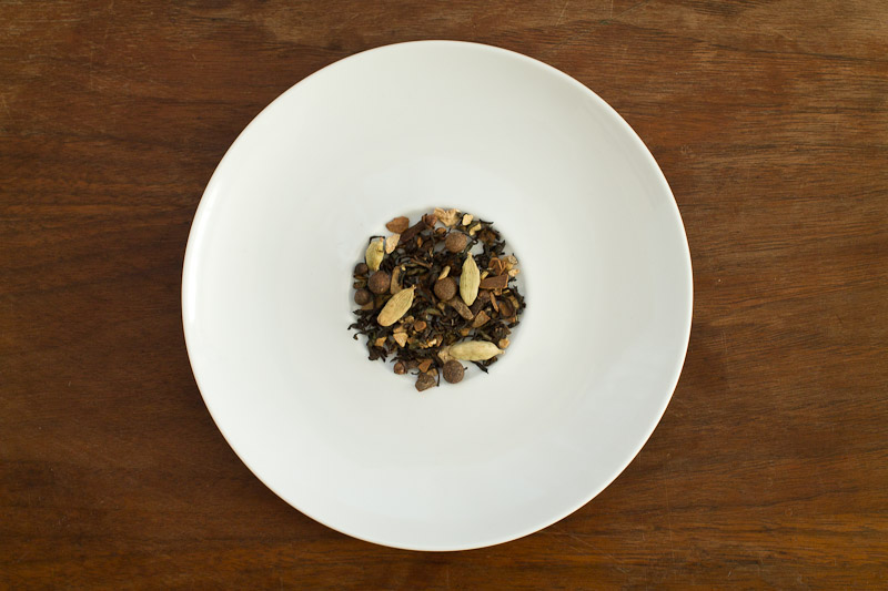 A Sustainable Fall Tea | Cedarwood Chai by Flying Bird Botanicals | Keeper & Co.