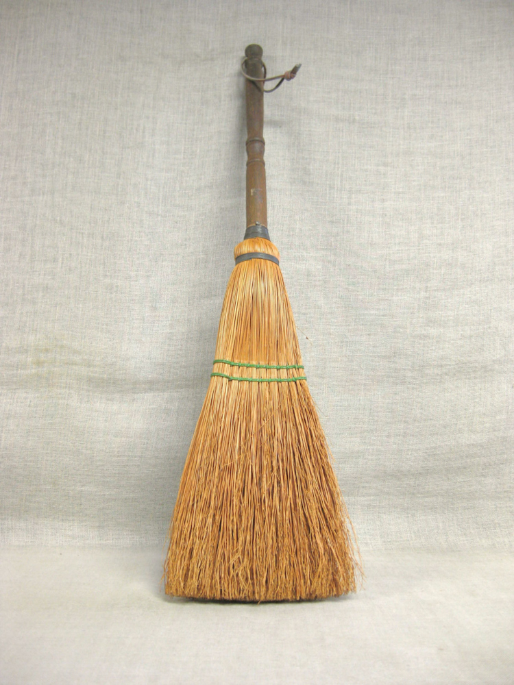 10 Beautiful & Earth-Friendly Brooms | Keeper & Co.