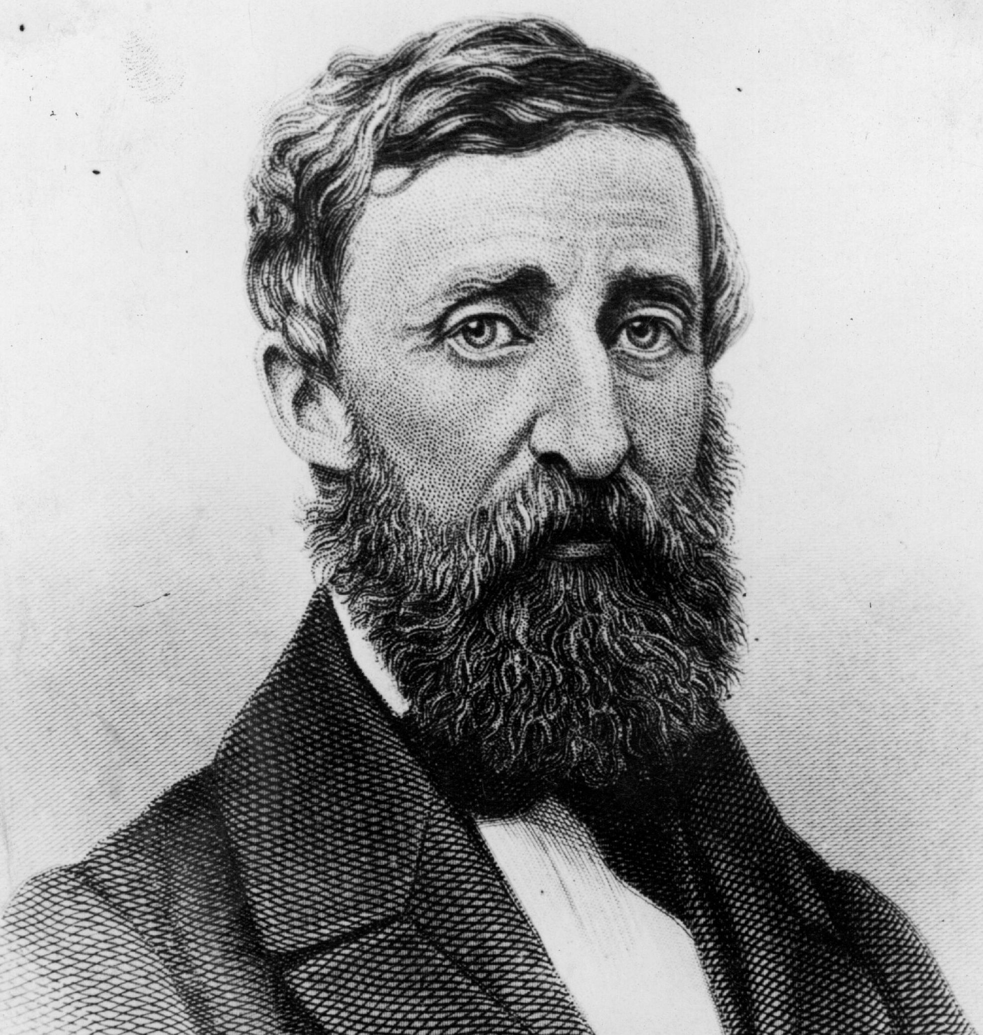 Thoreau on Fashion, Trends & Individuality | Keeper and Co.