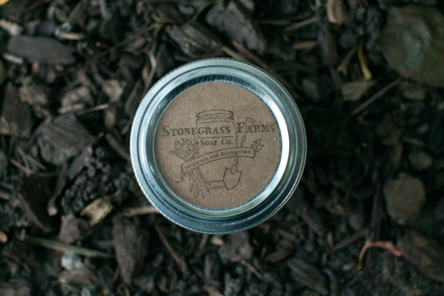 An Earth and Body Friendly Deodorant That Works | Keeper & Co.