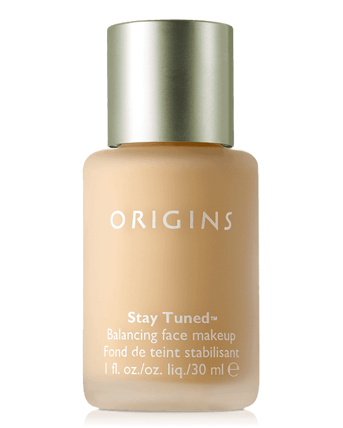 All- Natural and Zero Waste Foundation by Origins | Keeper & Co. Blog