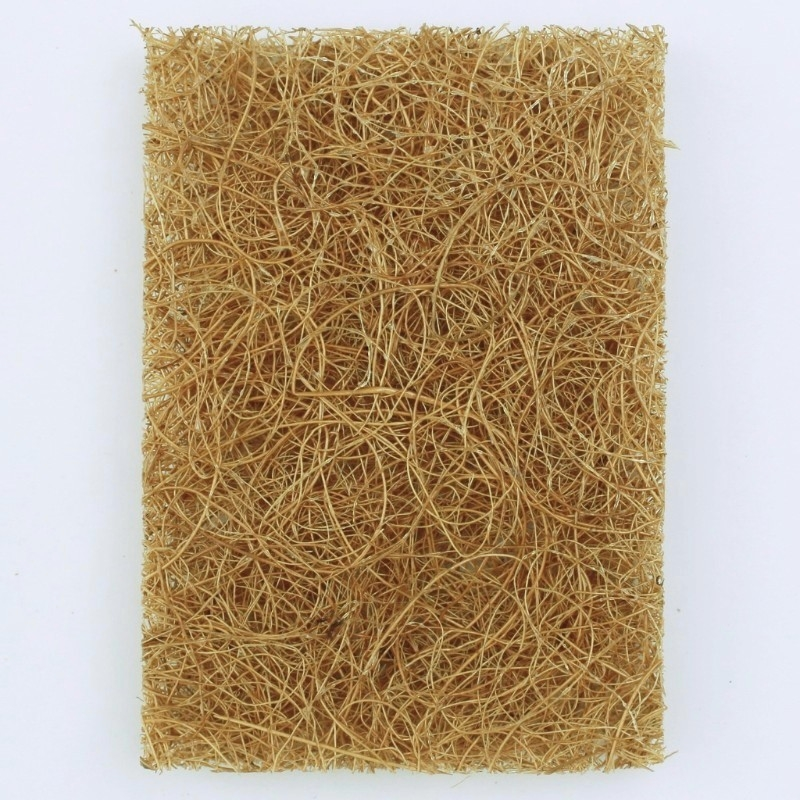 Biodegradable Coconut Fiber Sponge by Suffix | 4 Simple & Sustainable Dish Scrubbers