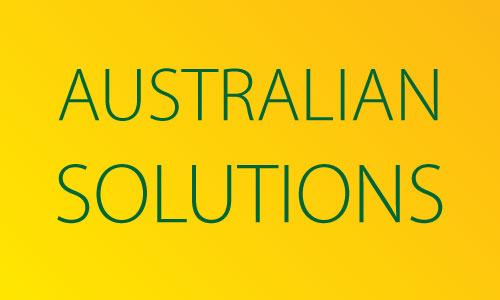 Australian Solutions