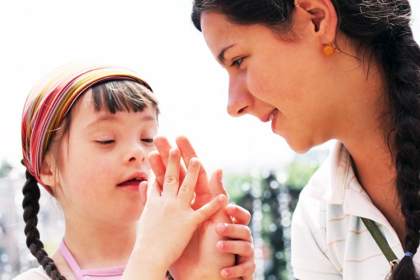 Disability nursing