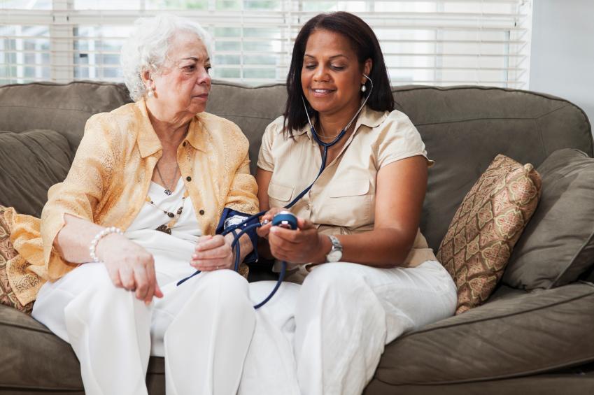 General broad base nursing services