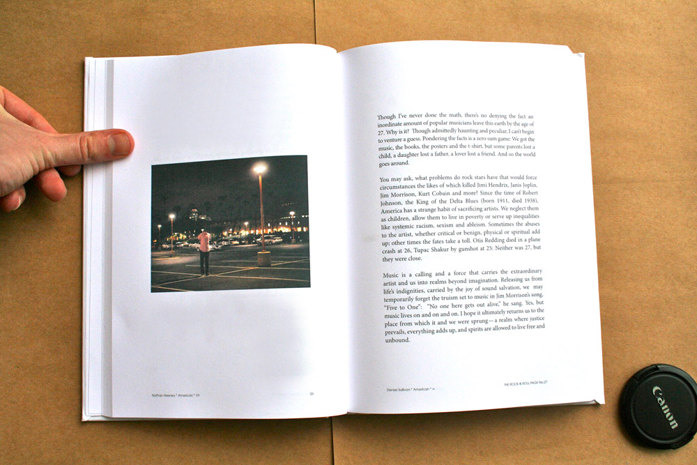 Image of page 26 & 27 (FYI: My photography skills probably do not do the book justice)