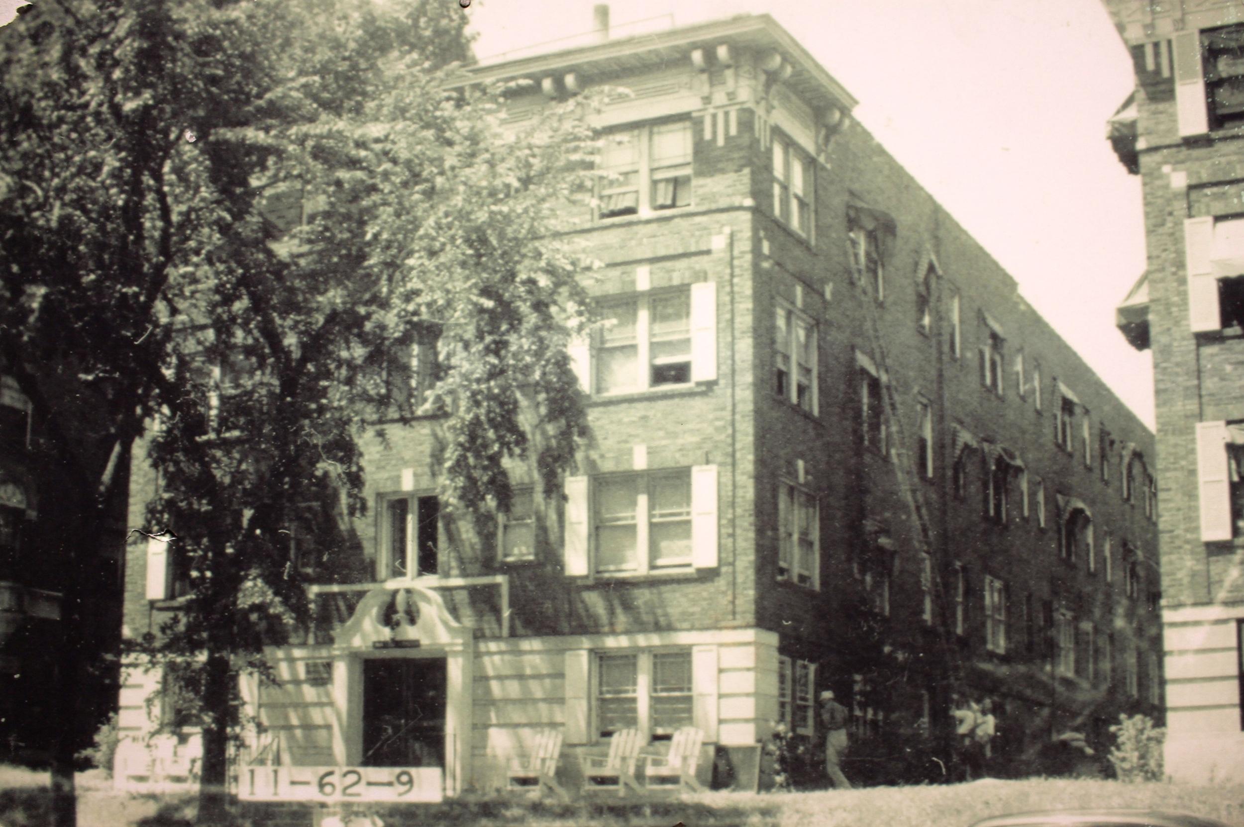 The Historic Ellison