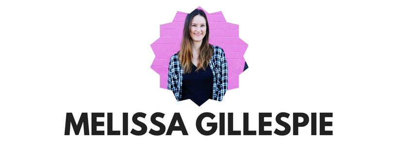 Melissa Gillespie is a high school counselor with a background in bereavement, Harry Potter marathons, and tutu dance parties, with an affinity for all things pizza and Disneyland. She lives in Los Angeles, CA with her husband and can be found online at  melissaleegillespie.wordpress.com .