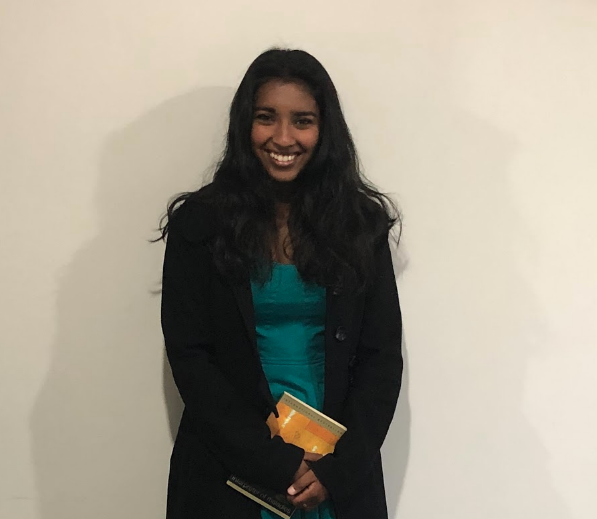 Jovita Manickam is a student currently living in Auckland, New Zealand. You can most often find her on the couch with a book in one hand and a cup of tea in the other.