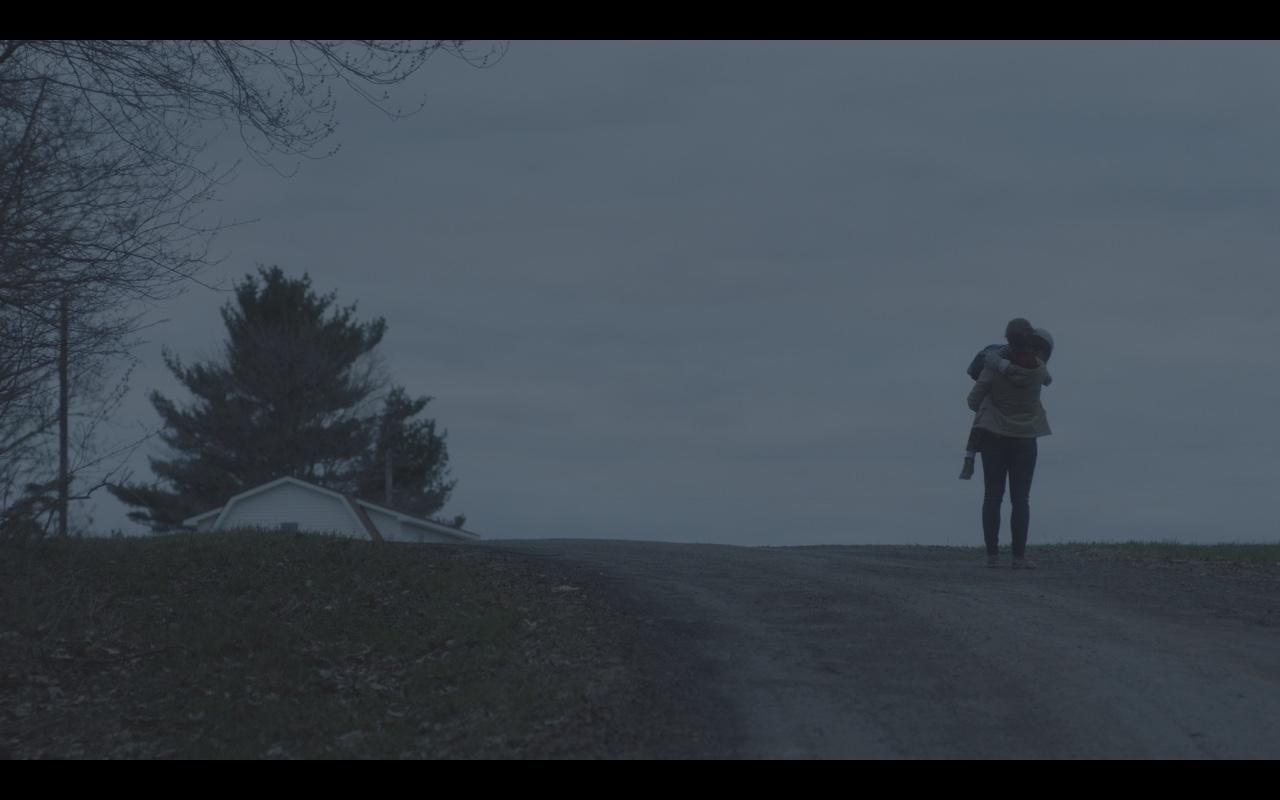 Barn Burner 2015 Short film in Post-Production
