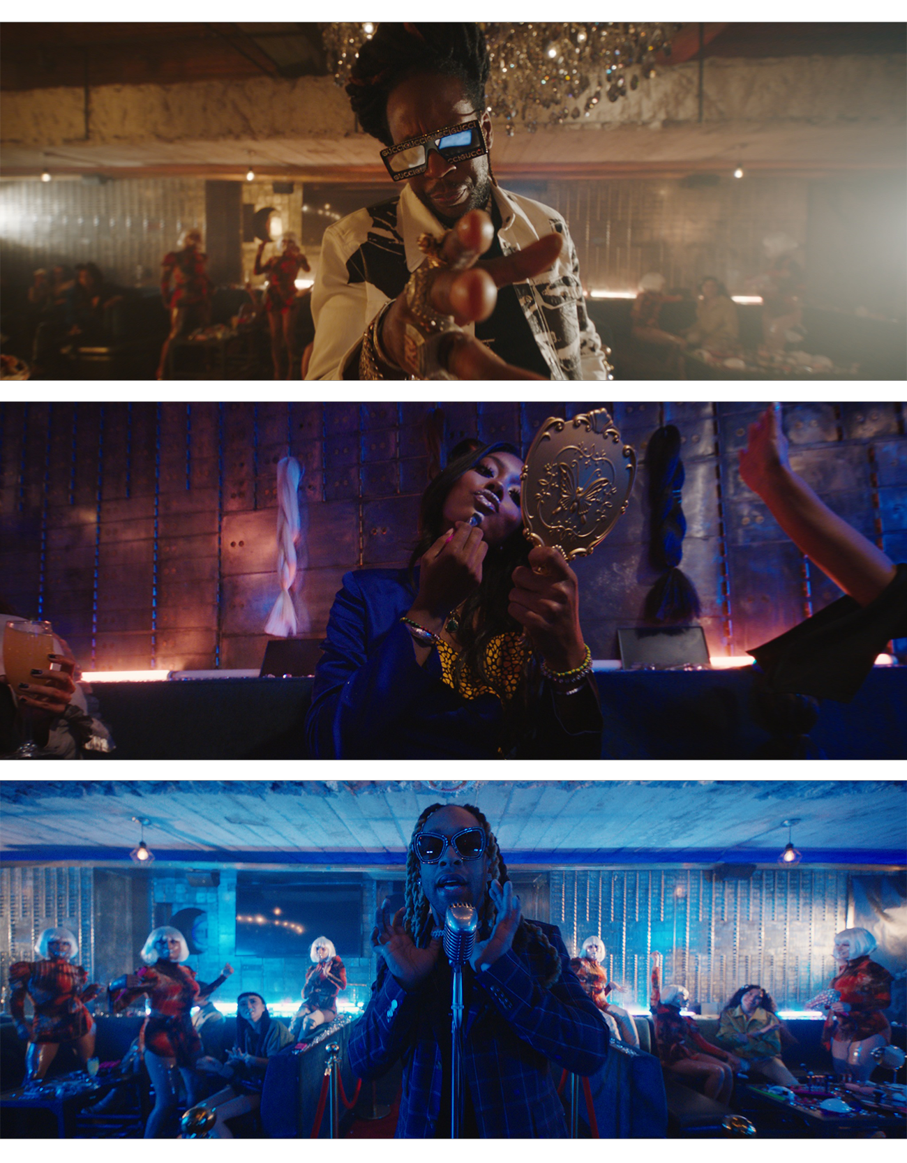 "2 CHainz ft ty dolla $ign""girls best friend"" - director: sebastian sdaigui"