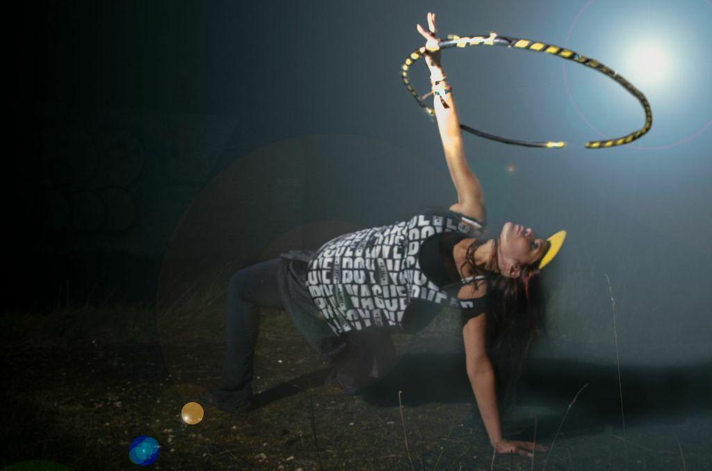 Hip Hop Hoop