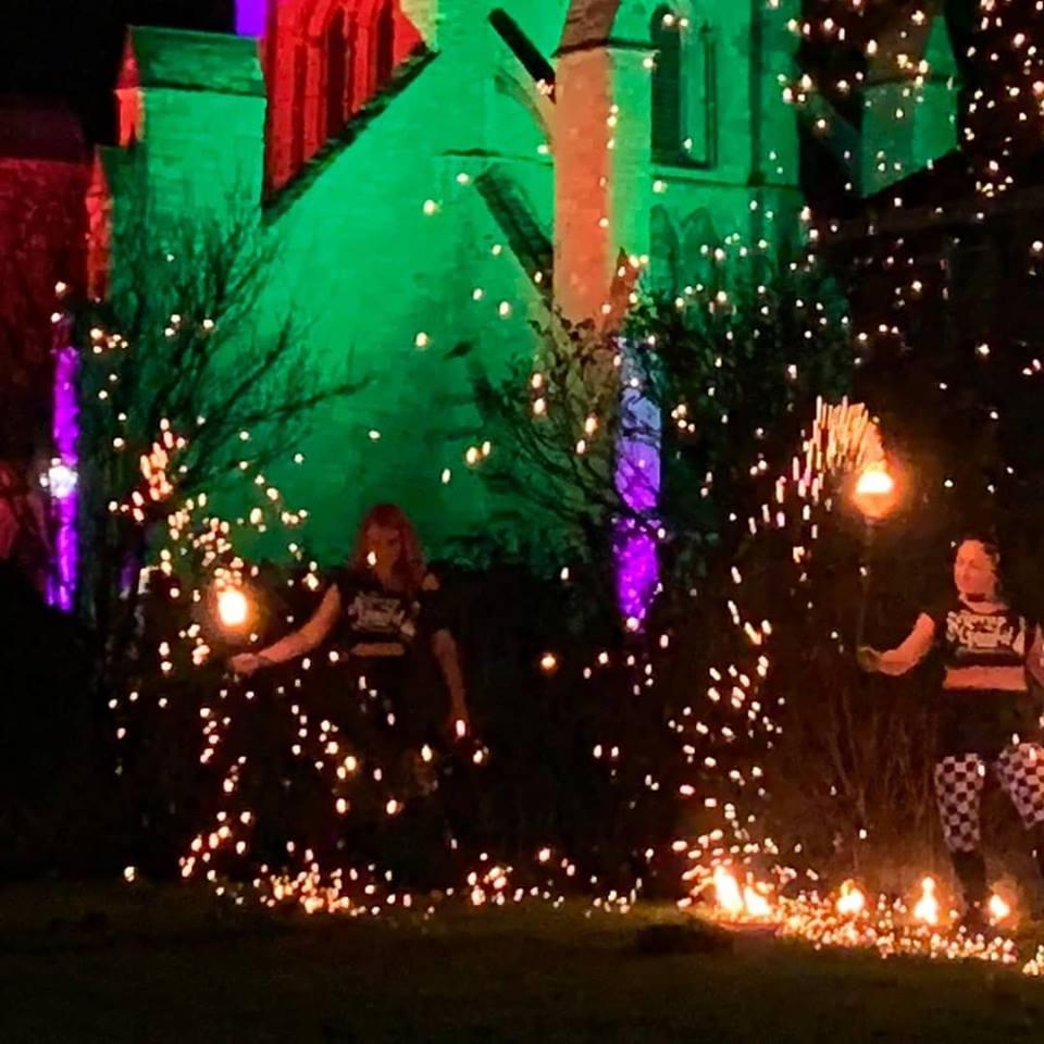 Wintertide Festival