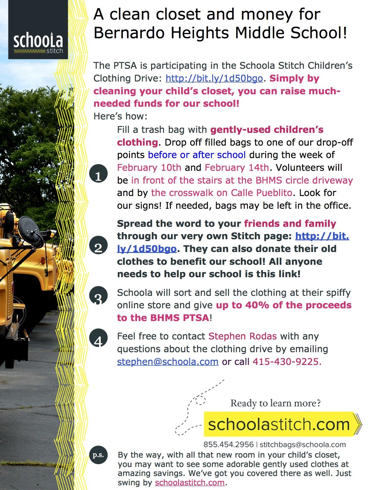 schoolastitch