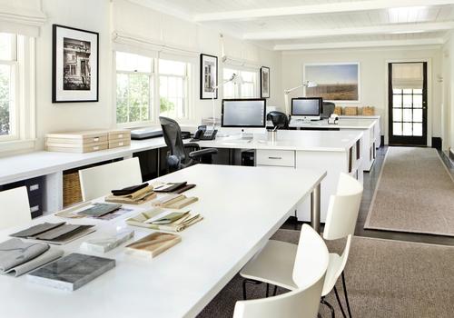 Westbrook Interiors Office
