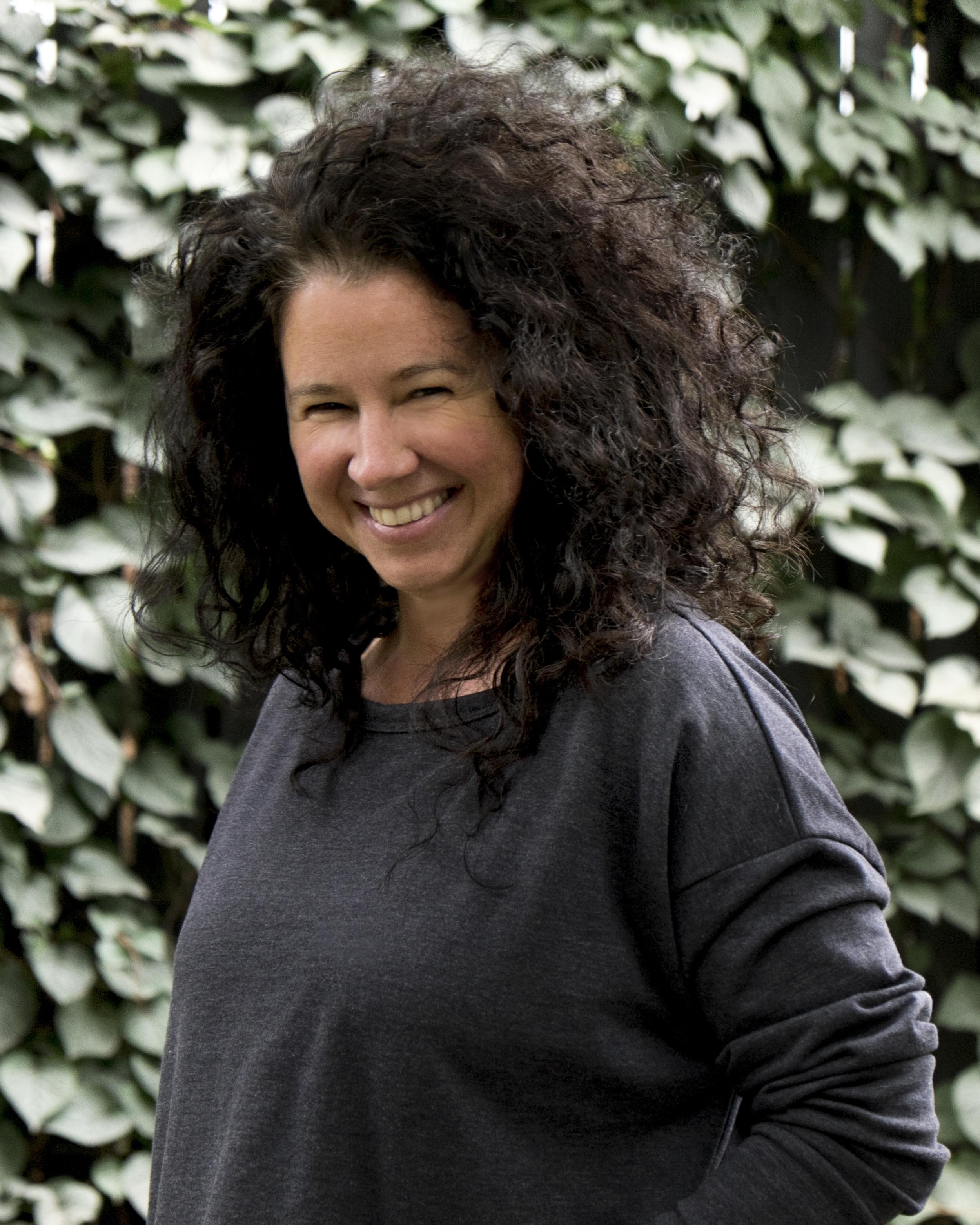Erica George Dines