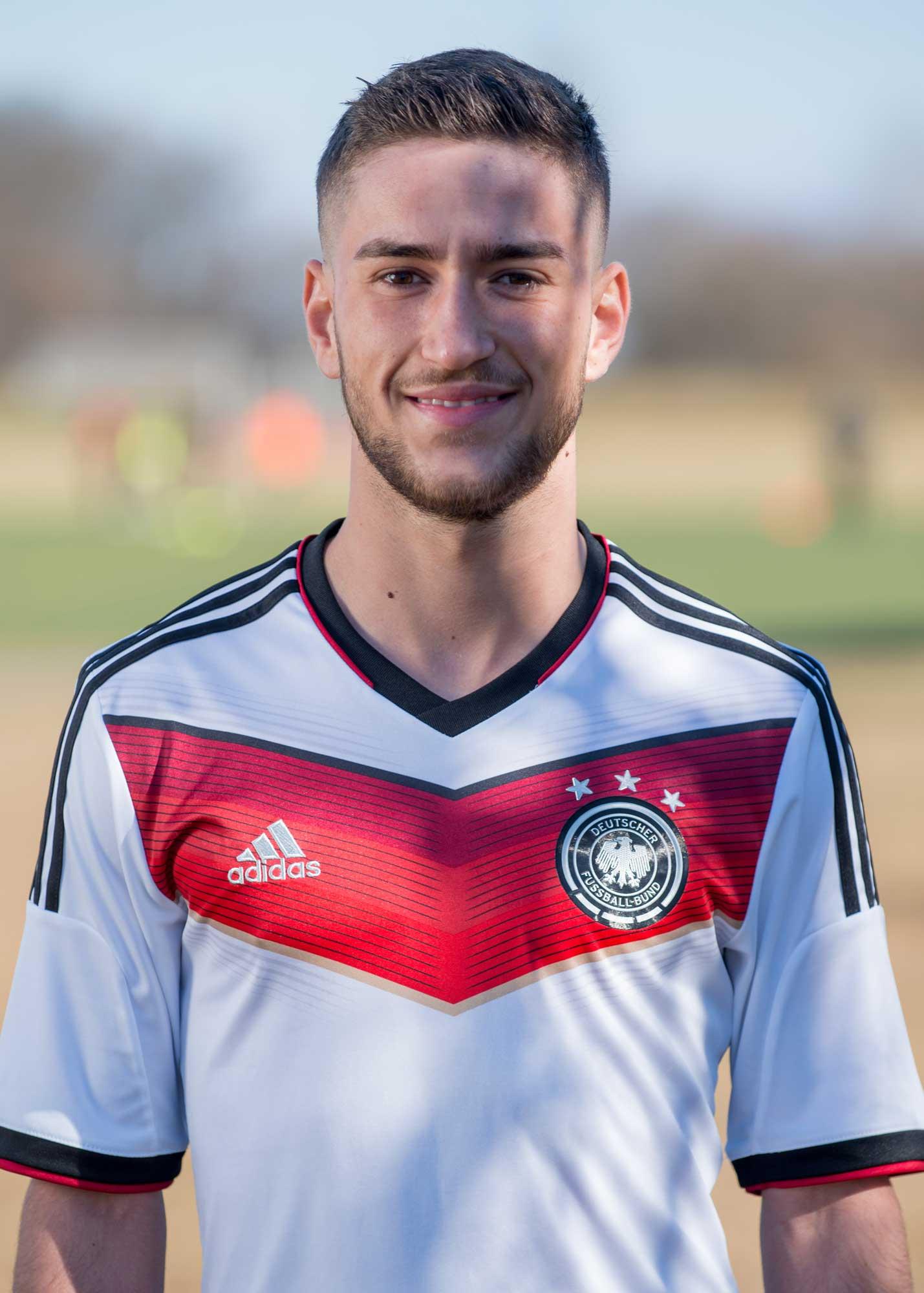 Patrick D. - 173cm  Bayernliga  München
